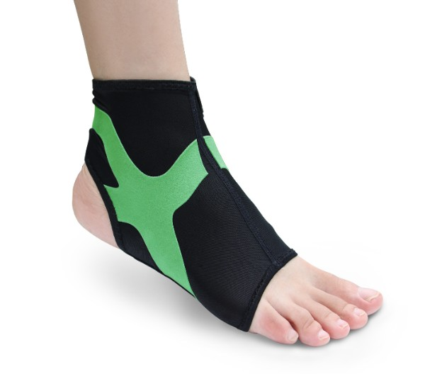 Cavigliera con taping integrato Orione Power Band Taping 1