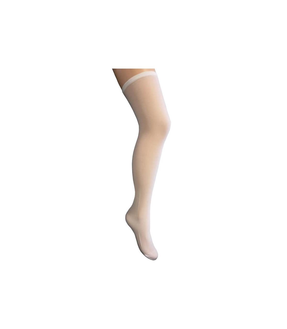 flebysan sliding stocking calza coscia 1